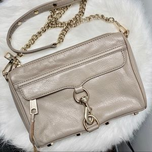 💰Price Drop💰 REBECCA MINKOFF Mini M.A.C. Bag